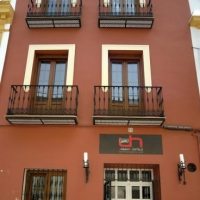 Sevilla Urbany Hostel
