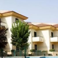 Apartamentos Simón Verde