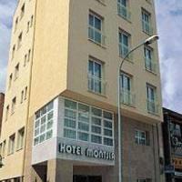 Hotel Hcc Montsià