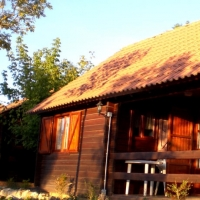 Hotel Prades Park Camping & Bungalow