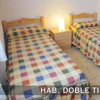 Hostal Residencia Reus B&B