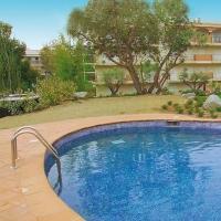 Apartment Golden Beach III St Carles Ràpita