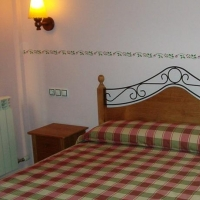 Hotel Valdevécar