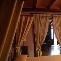 Hotel Restaurante Prado Del Navazo