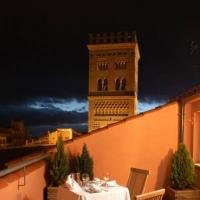 Hotel Sercotel Torico Plaza
