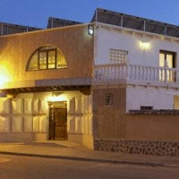 Hostal Rural El Tejar
