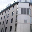 Residencia Blas de Otero (Centro Adscrito a la REAJ)