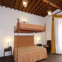 Hotel Posada Palacio Rejadorada