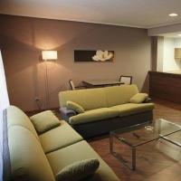 Apartamentos Turisticos Cesaraugusta