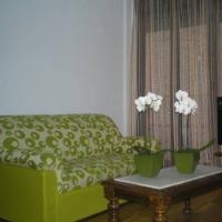Apartamentos Turísticos Arco Iris