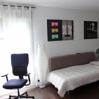 Hostal Residencia Goya