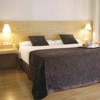 Hotel Hesperia Zaragoza