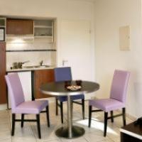 Apartamento Citea Barbacane