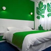 """Hotel Hôtel De L""""octroi"""