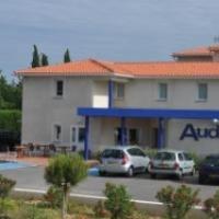P'tit Dej-Hotel Carcassonne-Audotel