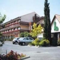 Hotel Campanile Niort - La Crèche