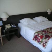 Hotel Best Western Thalasstonic