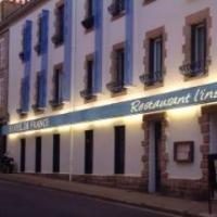 """Hotel Hôtel De France - Restaurant L""""insolite"""