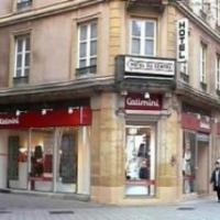Hotel Arcantis Hôtel Du Centre