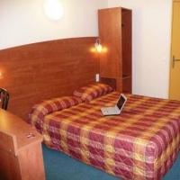 Hotel Best Hotel Metz