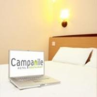 Hotel Campanile Metz Est Technopole