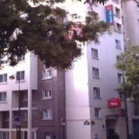 Hotel Ibis Italie Tolbiac
