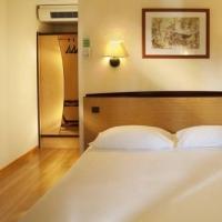 Hotel Campanile Lyon Centre - Gare Perrache