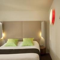 Hotel Campanile Lyon Centre Part-Dieu
