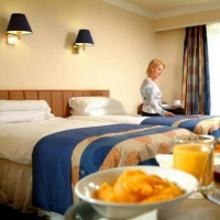 Hotel Abbey Hill Hotel