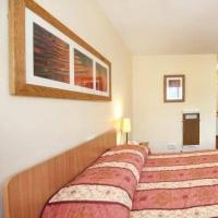 Hotel Broughton Hotel
