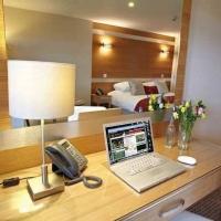 Hotel Doubletree By Hilton Milton Keynes