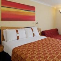 Hotel Express By Holiday Inn Milton Keynes