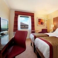 Hotel Hilton Milton Keynes