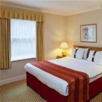 Hotel Holiday Inn Milton Keynes East M1 Junc 14