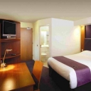 Hotel Premier Inn Milton Keynes Central South West (Furzton Lake)