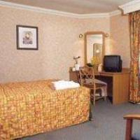 Golden Tulip Jarvis Preston Park Hotel