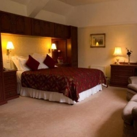 Hotel Dolserau Hall Hotel