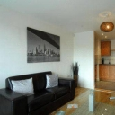 Apartamento Base Serviced Apartments - Hudson Gardens