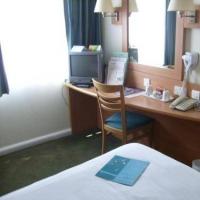 Hotel Campanile Liverpool