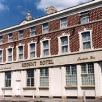Hotel Regent Maritime Hotel