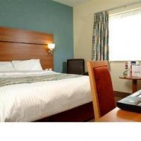 Hotel Blueberry Hotel Shrewsbury