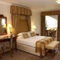 Hotel Mercure Albrighton Hall & Spa Shrewsbury