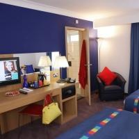 Hotel Park Inn Cardiff North