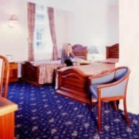 Hotel Buchanan Hotel