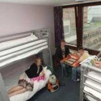 Albergue Euro Hostel Glasgow