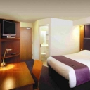 Hotel Premier Inn Glasgow City Charing Cross