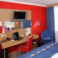 Hotel Park Inn West Bromwich/ Birmingham