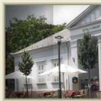 Blaha Lujza Hotel
