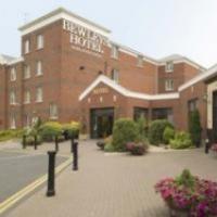 Hotel Bewleys Hotel Newlands Cross