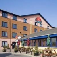 Hotel Ibis Hotel Dublin West